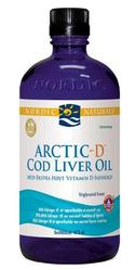 Torskelevertran+D m. cit. Cod liver oil