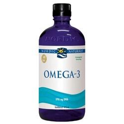 Omega 3 m.citrussmag Nordic Naturals