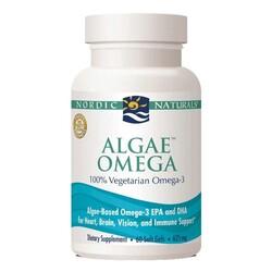 Algae Omega 3 Nordic Naturals
