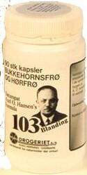 A.O. Hansen 103