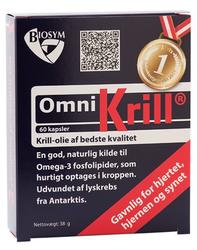 Omni-Krill 60 kap.