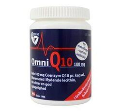 OmniQ10 100 mg