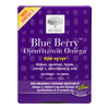 Blue Berry Omega 3