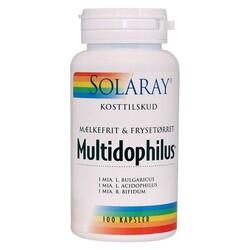 Multidophilus mælkefri