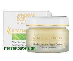 LL Reg. Night Cream Annemarie Börlind