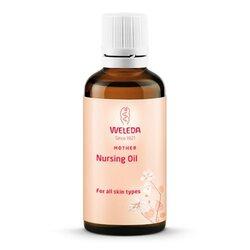 Nursing Oil Weleda