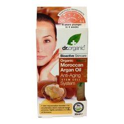 Stem cell elixir argan Dr. Organic