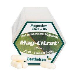 Mag-Citrat Berthelse