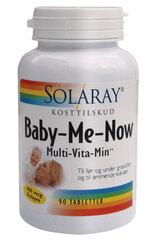 Baby me now multi vit/min.