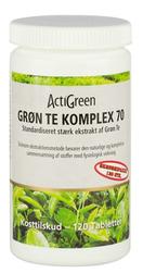 Grøn Te Komplex 70