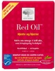 Red Oil omega-3 krill olie
