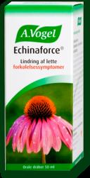 Echinaforce 200 ml.