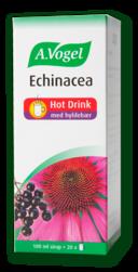 Echinacea Hot Drink