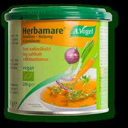 Herbamare Bouillon (Saltfattig)